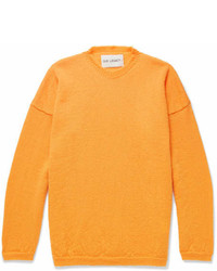 Our Legacy Mohair Blend Sweater