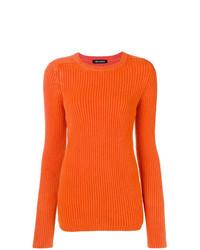 Iris von Arnim Ribbed Sweater