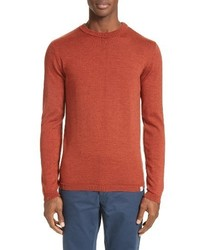 Sigfred merino wool sweater medium 1150292