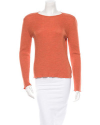 Piazza Sempione Wool Sweater