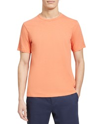 Theory Cosmo Solid Crewneck T Shirt