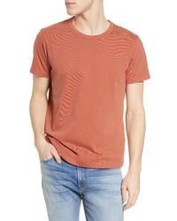 Madewell Gart Dyed Allday Crewneck T Shirt