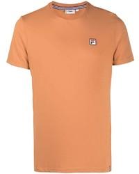 Fila Logo Patch T Shirt
