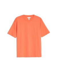 BP. Oversize Crewneck T Shirt