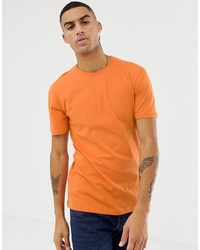 Jefferson Plain T Shirt