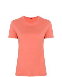 Aspesi Round Neck T Shirt