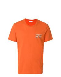 Salut ca va t shirt medium 7498094