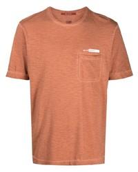 C.P. Company Short Sleeve Cotton T Shirt