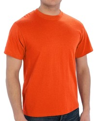 Specially Made Cotton Poly T Shirt Short Sleeve