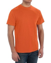 Specially Made Cotton T Shirt Short Sleeve
