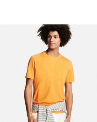Uniqlo Supima  Cotton Crew Neck T Shirt