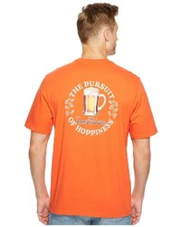 Tommy Bahama The Pursuit Of Hoppiness T Shirt T Shirt