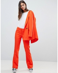 Y.a.s Coloured Tailored Trouser Co Ord