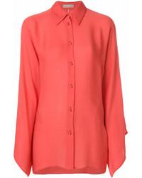 Bell sleeve shirt medium 6989531