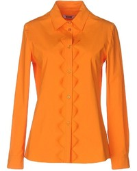 Moschino Cheap & Chic Moschino Cheapandchic Shirts