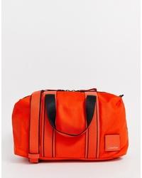 Calvin Klein Fluid Duffle Bag