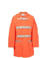 Kolor Casual Duffle Coat