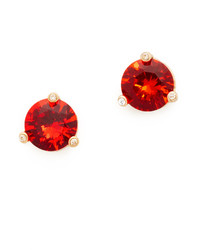 Kate Spade New York Rise Shine Small Stud Earrings