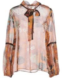 Koralline blouses medium 5219273