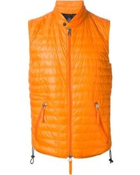 Orange gilet original 3298623