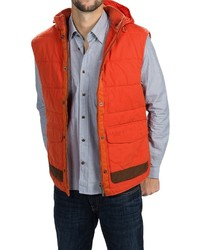 Barbour Deck Cotton Gilet Vest