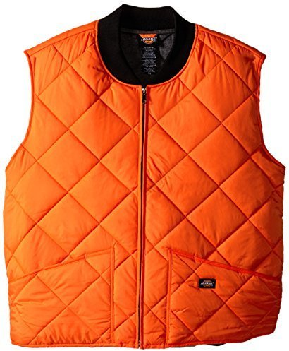 Dickies Big Tall Diamond Quilted Nylon Vest | Where to buy & how ... : quilted nylon vest - Adamdwight.com