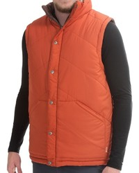Poler Reversible Vest Insulated
