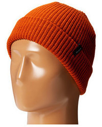 Orange Headwear