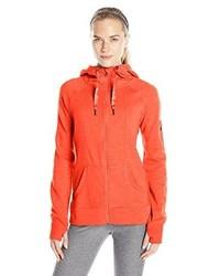 High altitude rib mix hoodie medium 1315119