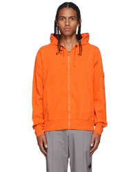A-Cold-Wall* Orange Essential Hoodie