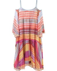Cecilia prado knit dress medium 1251042