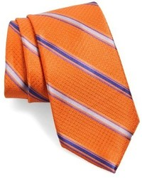 Nordstrom Shop Stripe Silk Tie