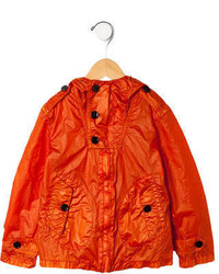 Burberry Boys Rain Jacket