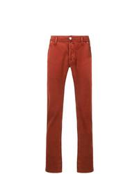 Jacob Cohen Low Rise Jeans