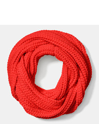 Coach Solid Chunky Infinity Scarf
