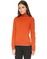 Rag bone sarah turtleneck sweater medium 349761