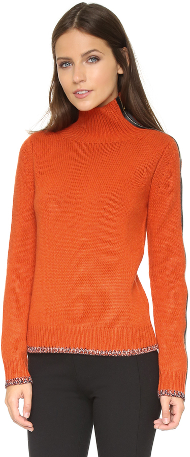 Rag and Bone Rag Bone Sarah Turtleneck Sweater | Where to buy ...