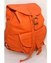 Charlie Jade Charlie Leather Backpack