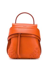 Tod's Mini Backpack