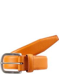 Jack Spade Wesson Belt