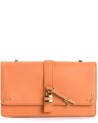 Chloé Paddington Crossbody Bag