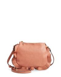 Sole Society Arwen Faux Leather Crossbody Bag