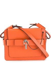Carven Small Malher Crossbody Bag