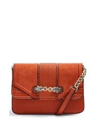 Topshop Cheetah Crossbody Bag