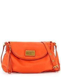 7e0b39b653de ... Marc by Marc Jacobs Classic Q Natasha Crossbody Bag Spiced Orange