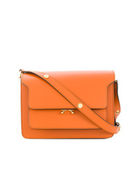 Marni Medium Trunk Shoulder Bag