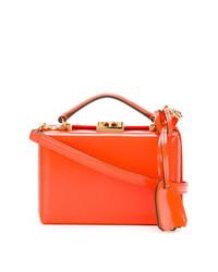 MARK CROSS Mini Grace Box Crossbody Bag