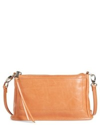 Hobo Small Cadence Leather Crossbody Bag