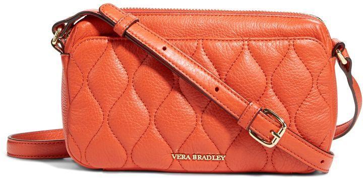 fd3a409a6120 ... Vera Bradley Quilted Sydney Crossbody ...