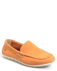 Brn allan slip on medium 5277478